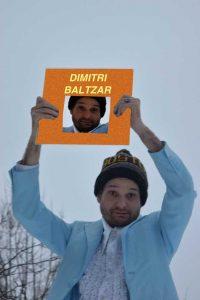 Dimitri Baltzar